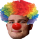 Clown at 2x